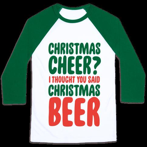 design will cheer beer
