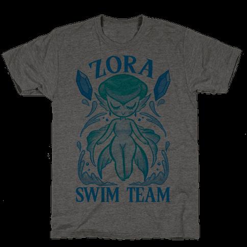 Zora Swim Team