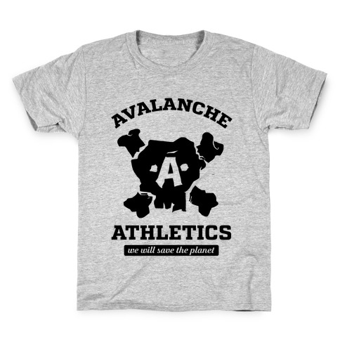 Avalanche Athletics Kids T-Shirt