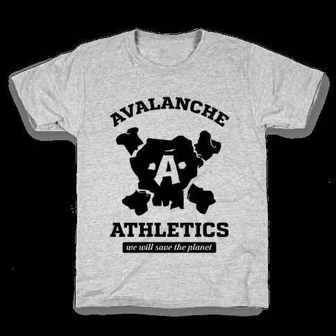 Avalanche Athletics Kids T-Shirt