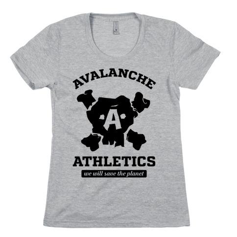 Avalanche Athletics Womens T-Shirt