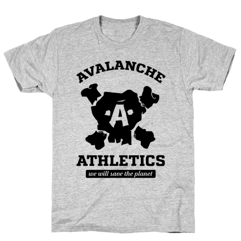 Avalanche Athletics Mens T-Shirt