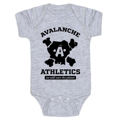 Avalanche Athletics Baby Onesy