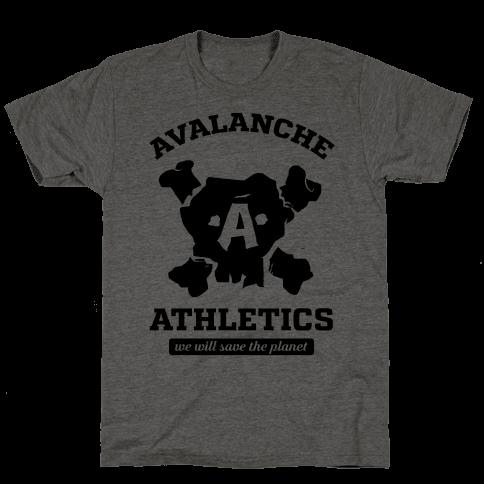 Avalanche Athletics