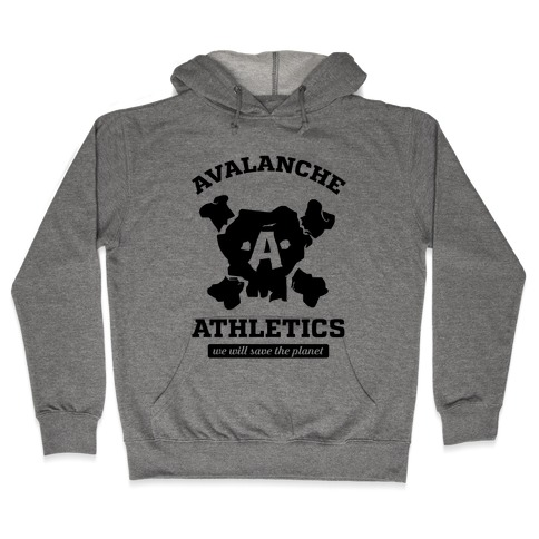 Avalanche Athletics Hooded Sweatshirt