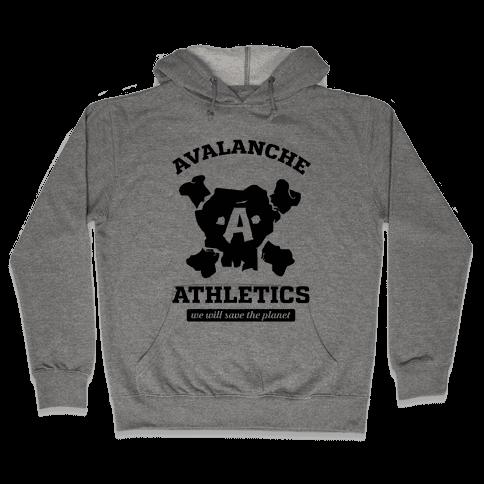 Avalanche Athletics Hooded Sweatshirt