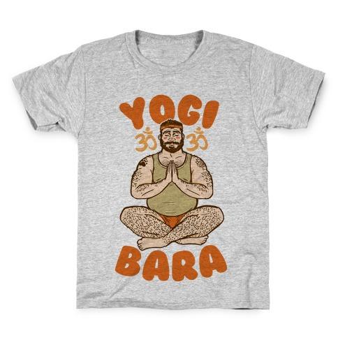Yogi Bara Kids T-Shirt