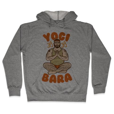 Yogi Bara Hooded Sweatshirt