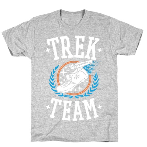 Trek Team T-Shirt