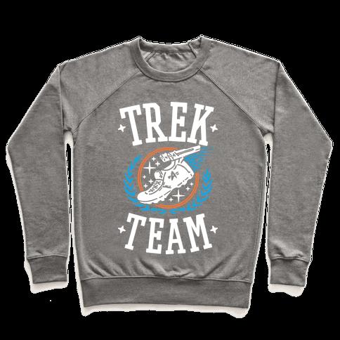 Trek Team Pullover