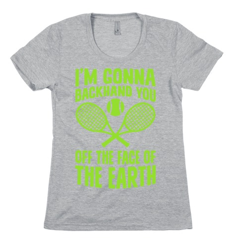 Tennis Puns Gifts For Tennis Fans T-Shirts | Activate Apparel