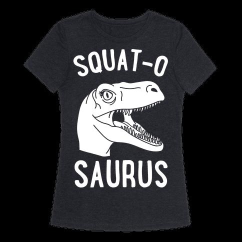 Squat-O-Saurus