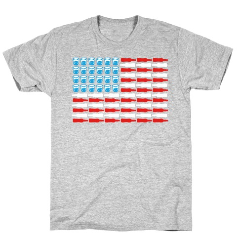 United Drinks of America T-Shirt