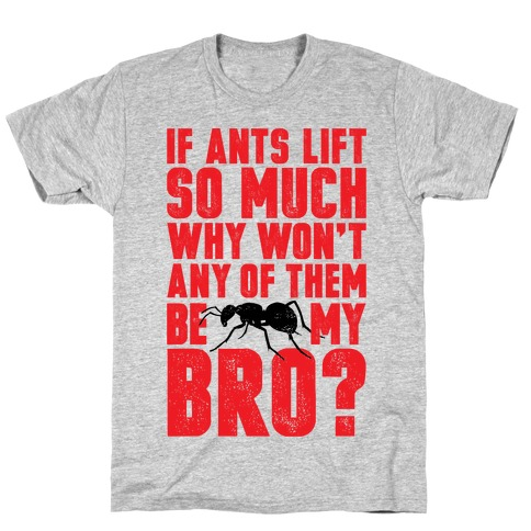 Ant Bros T-Shirt