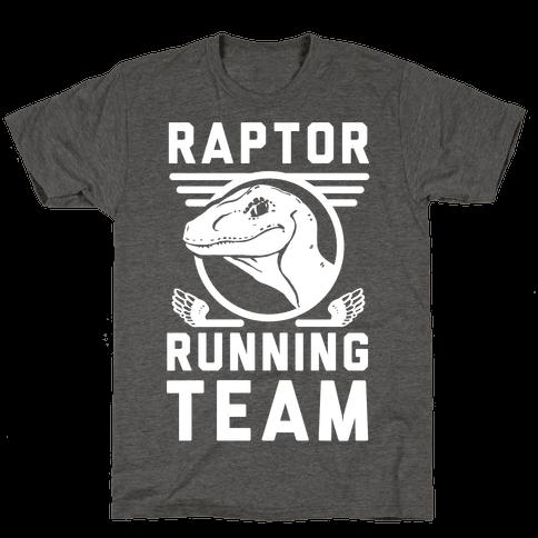 Raptor Running Team
