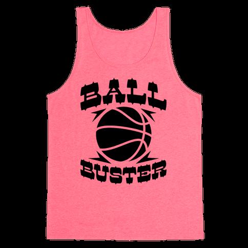 Ball Buster (Basketball)