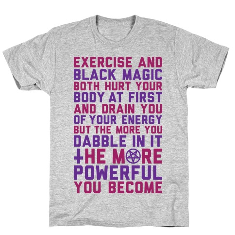 Black Magic T-Shirt