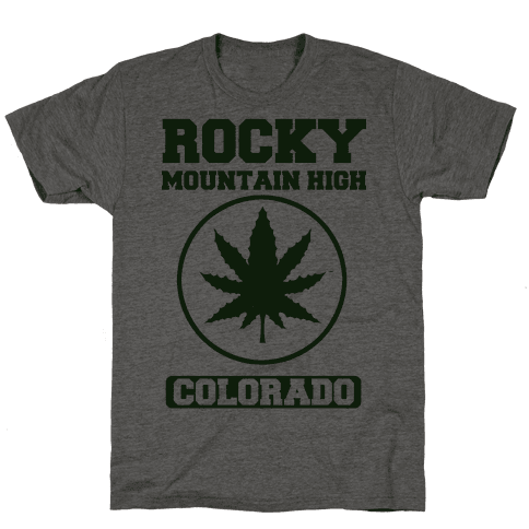 Rocky Mountain High