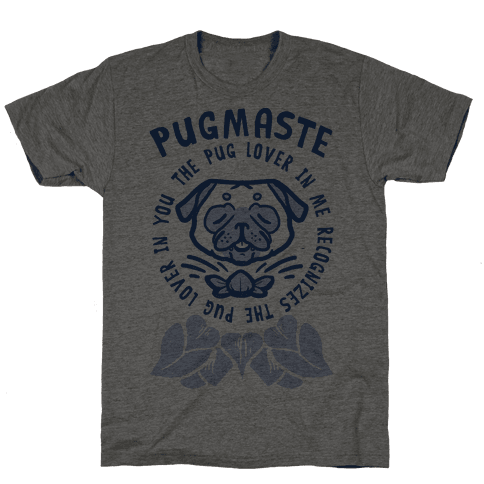 Pugmaste