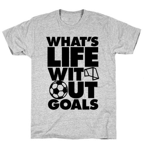 Life Without Goals (Soccer)