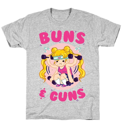 Buns & Guns T-Shirt