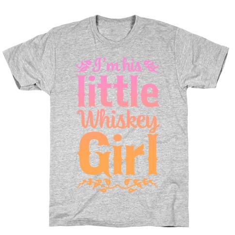 Little Whiskey Girl T-Shirt
