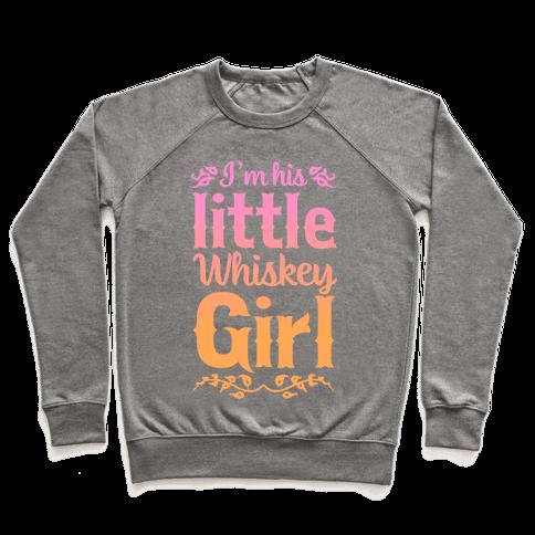Little Whiskey Girl Pullover