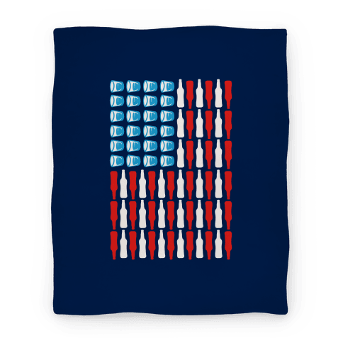 United Drinks of America (Blanket) Blanket
