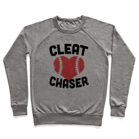 Cleat Chaser Pullover