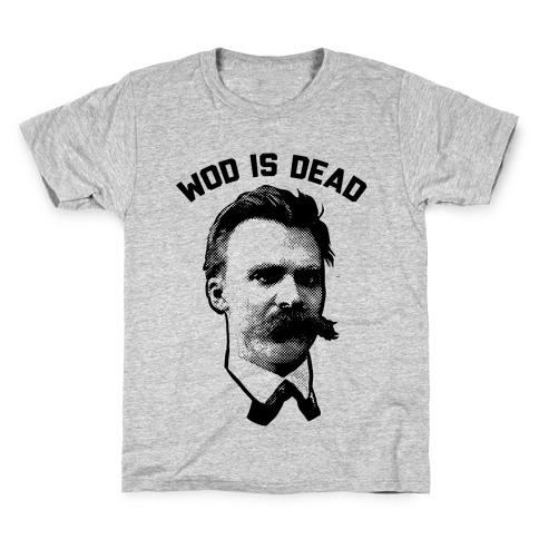 WOD is Dead Kids T-Shirt