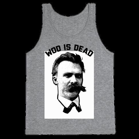 WOD is Dead