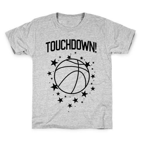 Touchdown! Kids T-Shirt