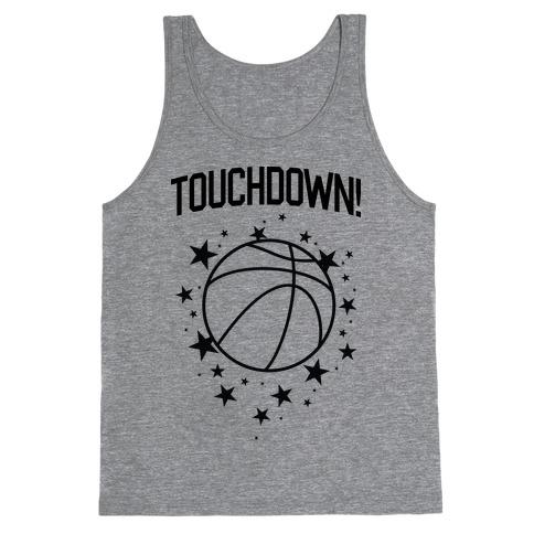 Touchdown! Tank Top