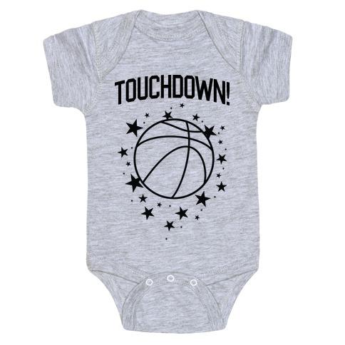 Touchdown! Baby Onesy