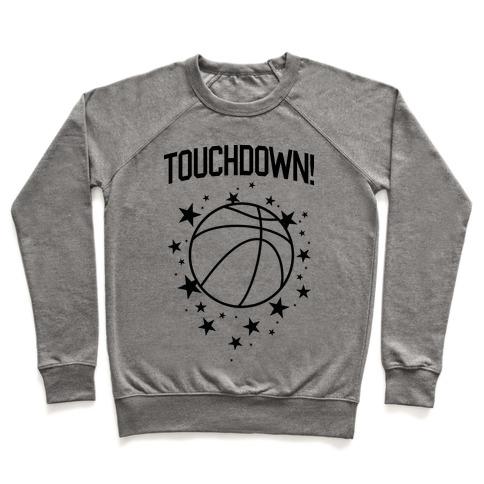 Touchdown! Pullover