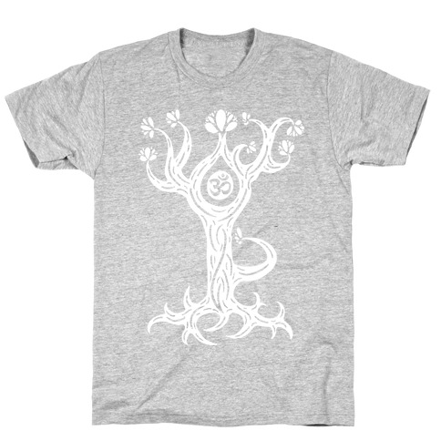 The Tree Pose T-Shirt