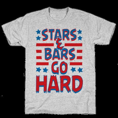 Stars and Bars Go Hard