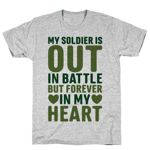 Out Soldier