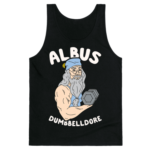 Albus Dumbbelldore