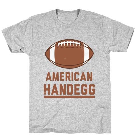 American Handegg T-Shirt