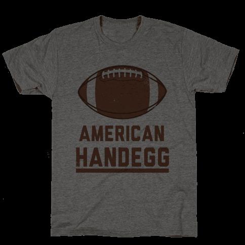 American Handegg