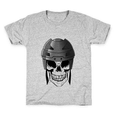 Hockey or Die Kids T-Shirt