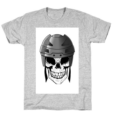 Hockey or Die Mens/Unisex T-Shirt
