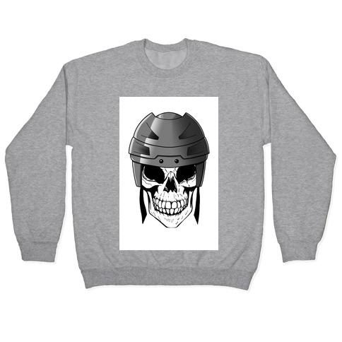 Hockey or Die Pullover