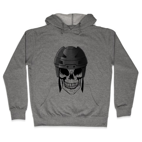 Hockey or Die Hooded Sweatshirt