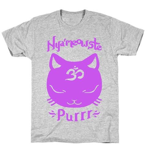 Nyameowste T-Shirt