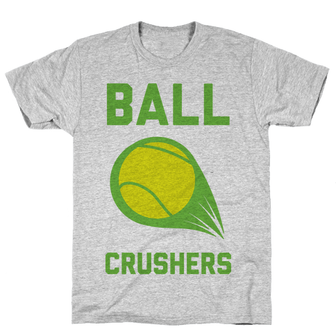 Ball Crushers