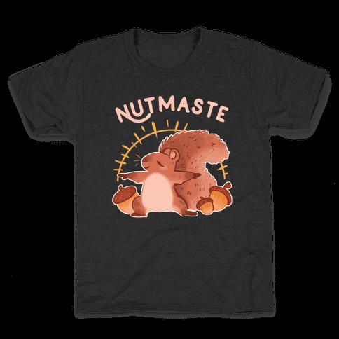 Nutmaste Kids T-Shirt