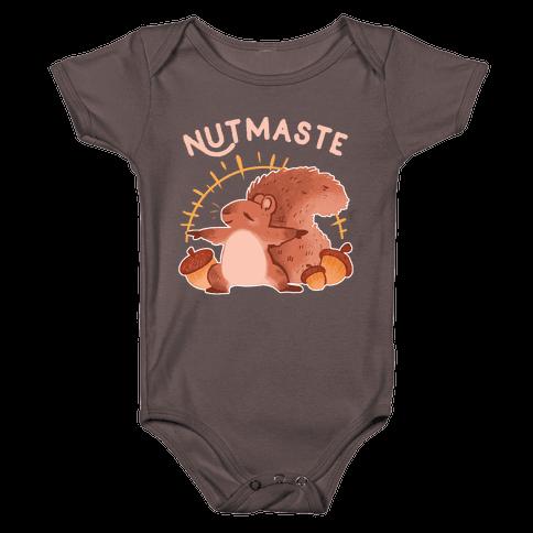 Nutmaste Baby One-Piece