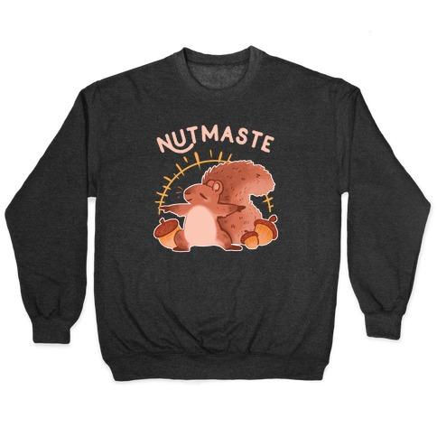 Nutmaste Pullover